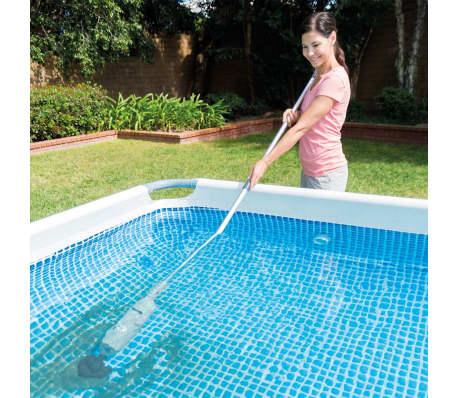 Intex aspiradora para piscina pp 17 4x14x106 3 cm 28620 - Aspirapolvere per piscina ...