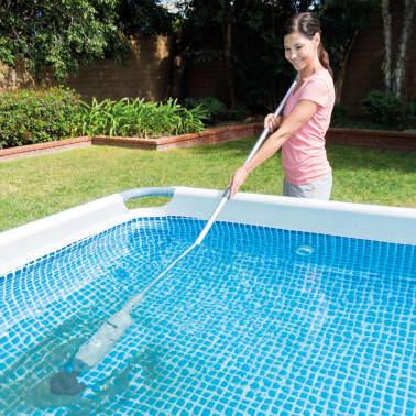 acheter intex aspirateur de piscine pp 17 4 x 14 x 106 3 cm pas cher. Black Bedroom Furniture Sets. Home Design Ideas