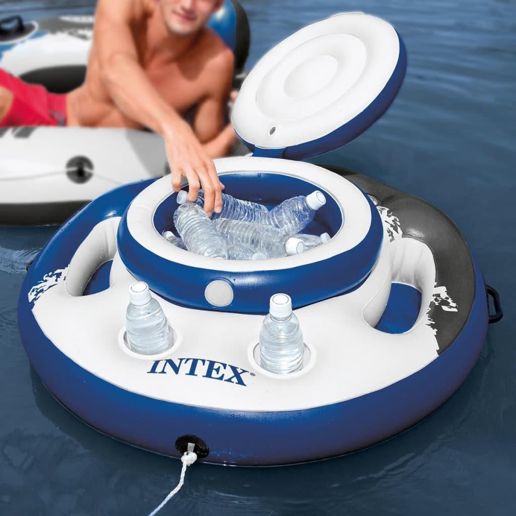 Intex Răcitor plutitor Mega Chill, 56822NP imagine vidaxl.ro