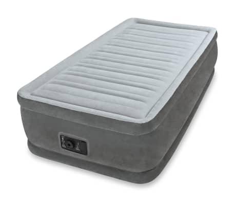 intex matelas pneumatique 64412 191 x 99 x 46 cm. Black Bedroom Furniture Sets. Home Design Ideas