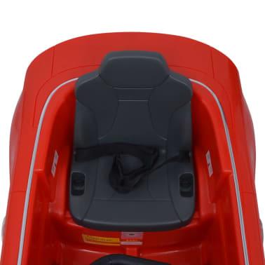 vidaxl voiture lectrique pour enfants t l command e audi a3 rouge. Black Bedroom Furniture Sets. Home Design Ideas