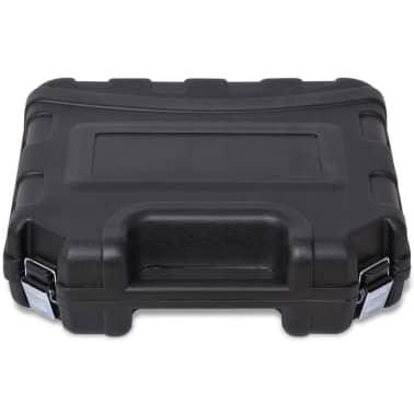 vidaXL Kit Trapano Senza Fili con Batterie agli Ioni di Litio 18 V[7/7]