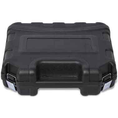 vidaXL Kit de perceuse-visseuse sans fil avec batteries Li-ion 18 V[7/7]