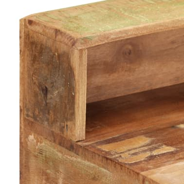 vidaXL Desk Solid Reclaimed Wood[7/8]