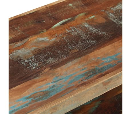 vidaXL TV Cabinet Solid Reclaimed Wood[7/8]