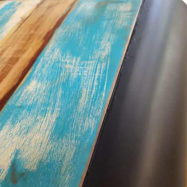 vidaXL Coffee Table Solid Reclaimed Wood[10/11]