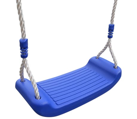 vidaXL Swing Set 204x154x210 cm FSC Pinewood[4/6]