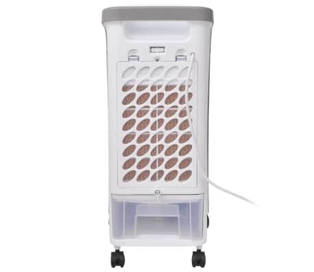 vidaXL Refroidisseur d'air 80 W 5 L 270 m³/h 25 x 26 x 56 cm[4/9]