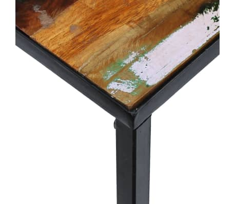 "vidaXL Coffee Table Solid Reclaimed Wood 39.4""x23.6""x15.7""[7/8]"