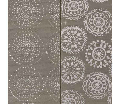 Table x cm 120 38 gris 60 x vidaXL basse 45LRjA