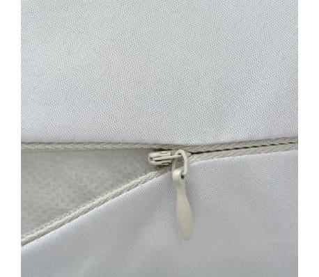 vidaXL Pernă de sarcină 40 x 170 cm gri[2/2]