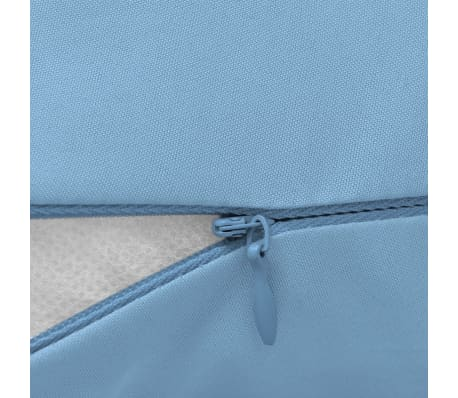 vidaXL Pernă de sarcină 40 x 170 cm, albastru deschis[2/2]