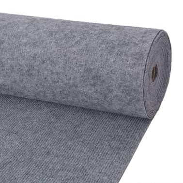 vidaXL Objektový koberec, 2x10 m, sivý[1/3]