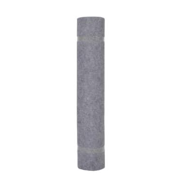 vidaXL Objektový koberec, 2x10 m, sivý[2/3]