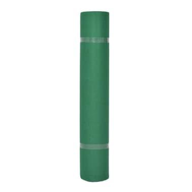 vidaXL Tapis pour exposition 1 x 12 m vert[2/3]