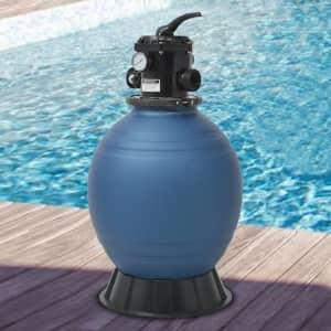Kako mogu spojiti svoju pumpu za bazen