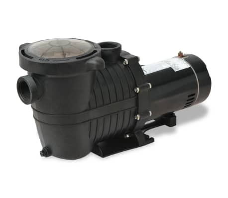 vidaXL Pool Pump 0.75 HP 4380 GPH[1/4]