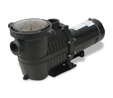 vidaXL Pool Pump 1.5 HP 5280 GPH[1/4]