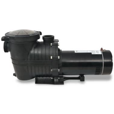 vidaXL Pool Pump 1.5 HP 5280 GPH[2/4]