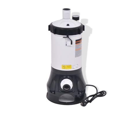 vidaXL Bazénový filter pre bazény Intex a Bestway, 185 W, 4,4 m³/h[5/12]