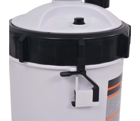 vidaXL Pompe filtrante de piscine Intex Bestway 185 W 4,4 m³/h[9/12]