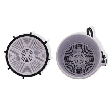 vidaXL Pompe filtrante de piscine Intex Bestway 185 W 4,4 m³/h[12/12]