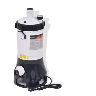 vidaXL Pompe filtrante de piscine Intex Bestway 185 W 4,4 m³/h[4/12]