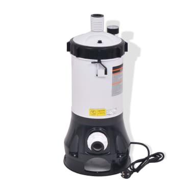 vidaXL Pompe filtrante de piscine Intex Bestway 185 W 4,4 m³/h[5/12]