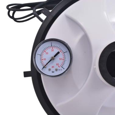 vidaXL Bazénový filter pre bazény Intex a Bestway, 185 W, 4,4 m³/h[8/12]