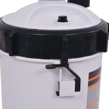vidaXL Bazénový filter pre bazény Intex a Bestway, 185 W, 4,4 m³/h[9/12]