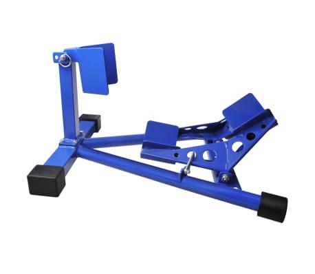 acheter bloque roue moto proplus 580337 pas cher. Black Bedroom Furniture Sets. Home Design Ideas