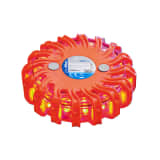 ProPlus Warning Disk 16 LEDs Orange 540322