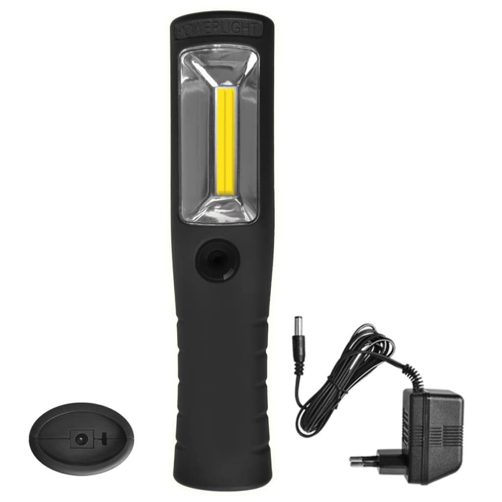 99404064 ProPlus Inspektionslampe COB LED mit Akku 440054
