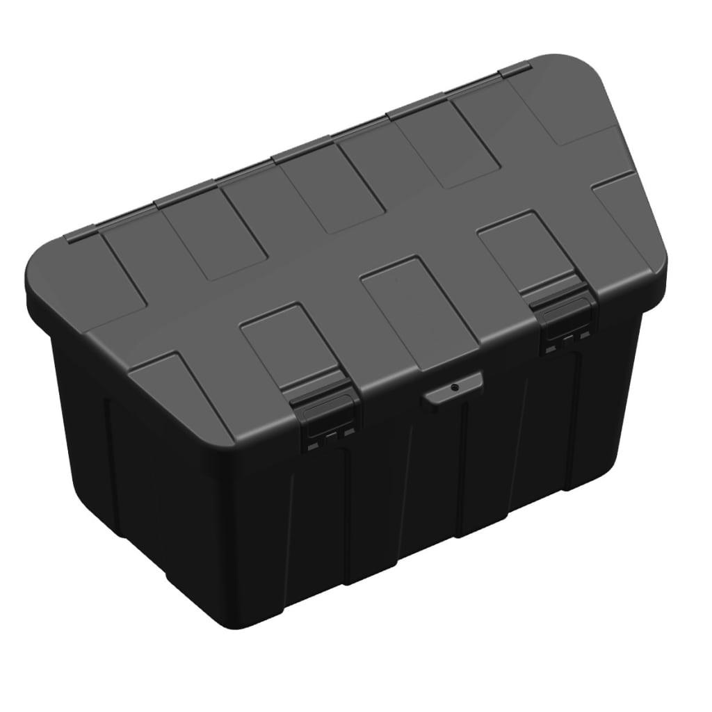 99404012 ProPlus Lagerbox für Zugdeichsel Kunsstoff 320 x 630 x 355 mm 340061