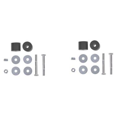 Coffre plastique pour timon 320 x 630 x 355 mm ProPlus 340061[4/5]