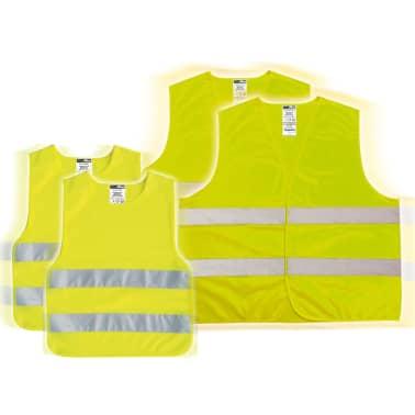 Vestes de sécurité ProPlus pack familial[1/4]