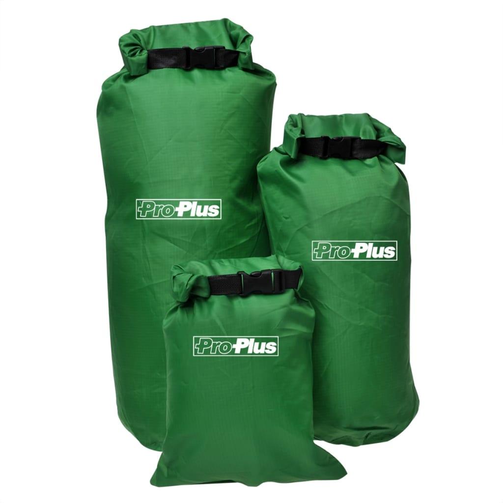 Afbeelding van ProPlus set van waterdichte zakken 2 L/ 4L/ 8L 770421