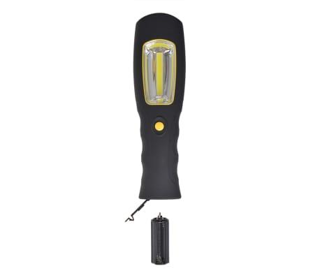 ProPlus Inspektionslampe 3 W COB + 0,5 W LED 440052[3/7]