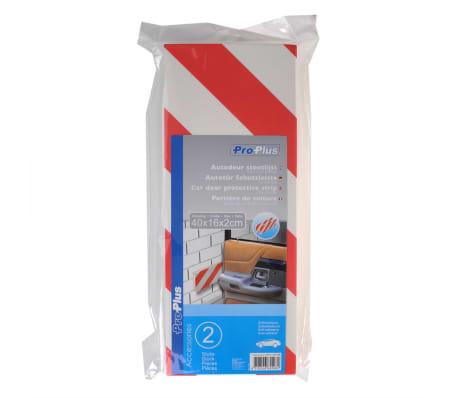 Bandes de protection de potière autoadhésives pour garage ProPlus[4/4]