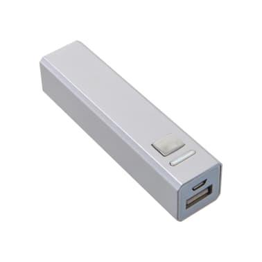 ProPlus strömbank 2600 mAh + USB-laddare 430012[2/7]