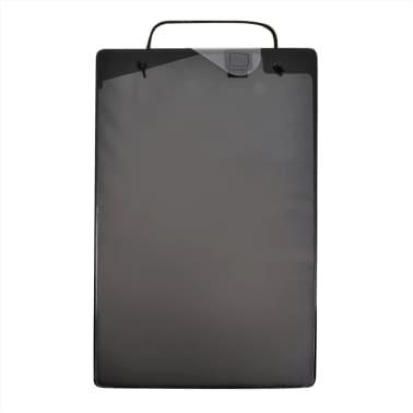 Porte-document A4 pour commande de réparation 10 pcs noir ProPlus[1/4]