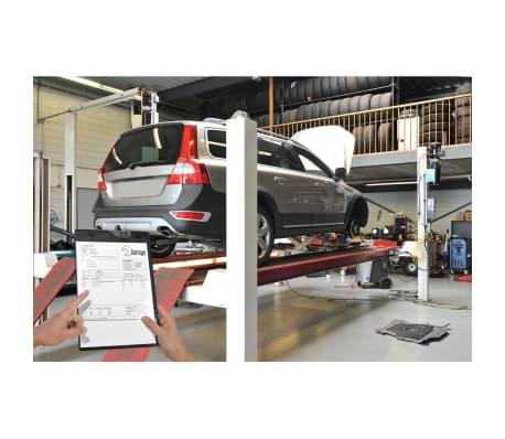 Porte-document A4 pour commande de réparation 10 pcs noir ProPlus[3/4]