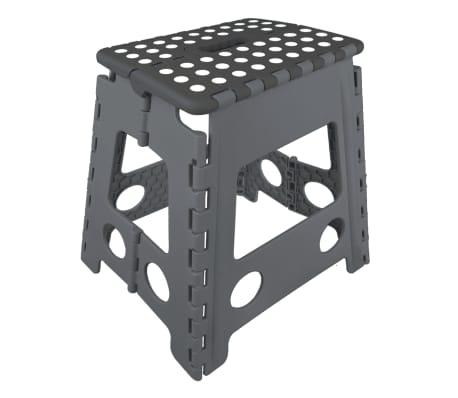 ProPlus Sulankstoma taburetė-laiptelis priekaboms, 39,5 cm 770826[1/2]