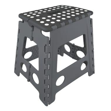 ProPlus Sulankstoma taburetė-laiptelis priekaboms, 39,5 cm 770826[2/2]