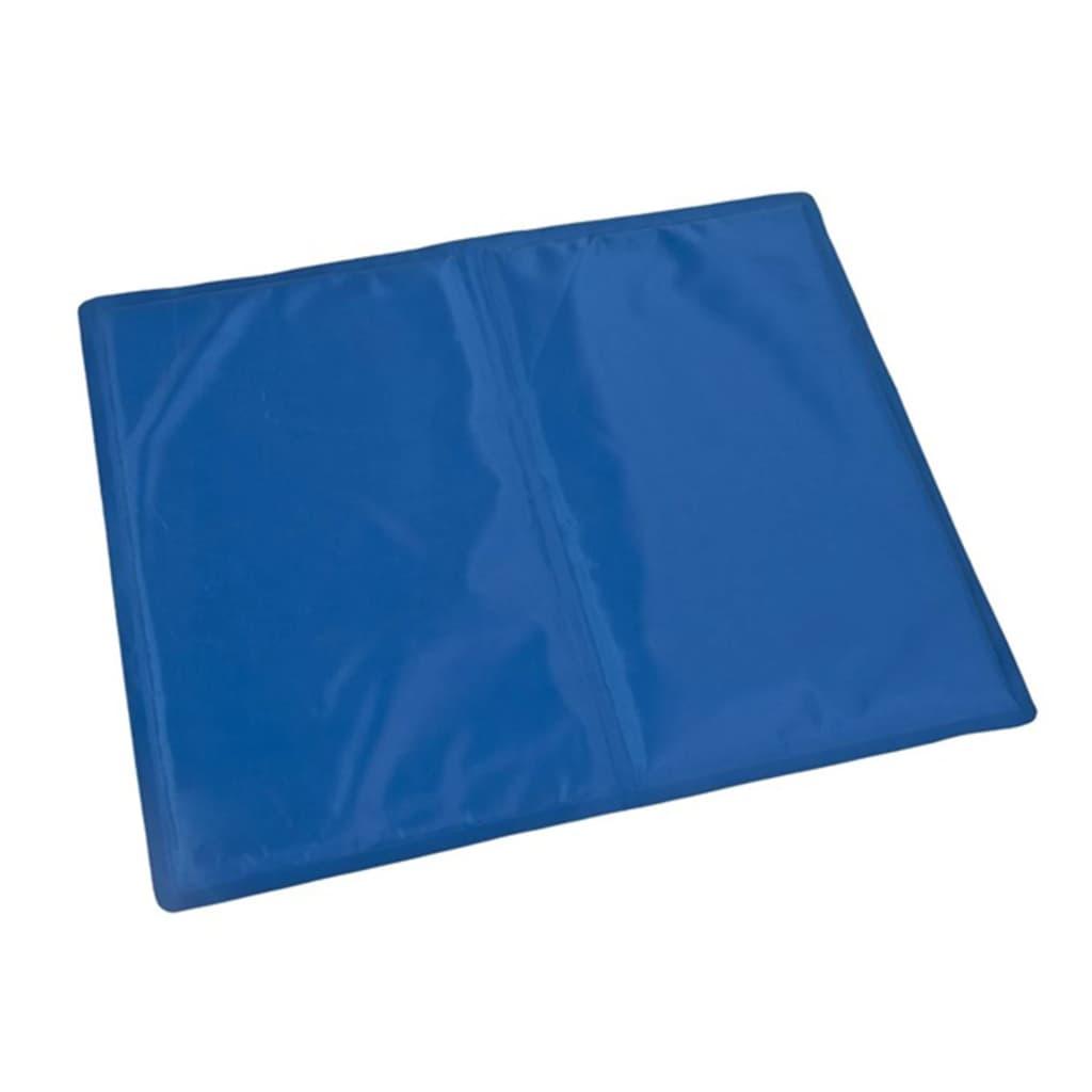 @Pet @Pet @Pet Hondenkoelmat S 40x50 cm blauw
