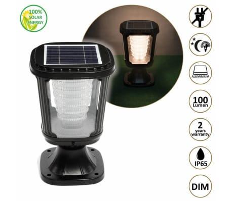 O\' DADDY Luxe LED Solar Tuinlamp \'Haedi\' online | vidaXL.be