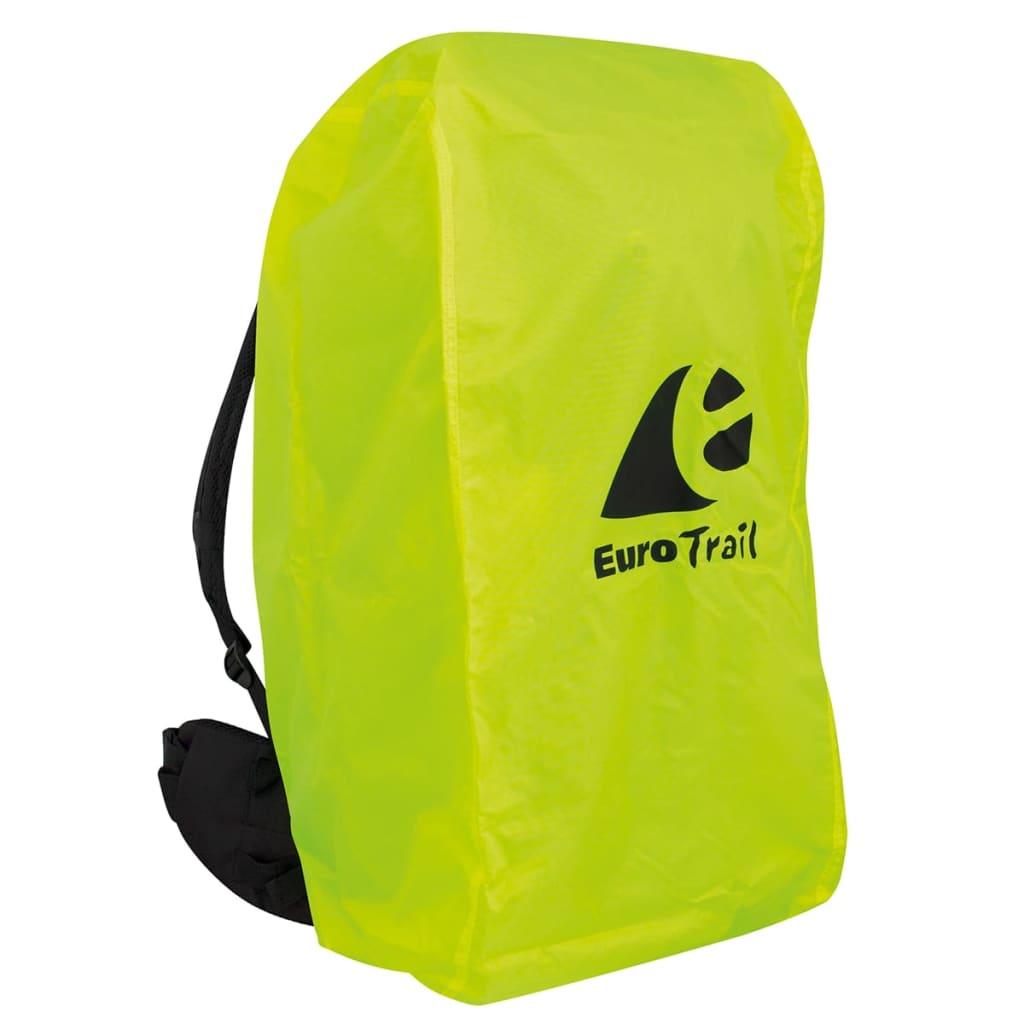 Travelsafe Combihoes rugzak met TSA slot M geel