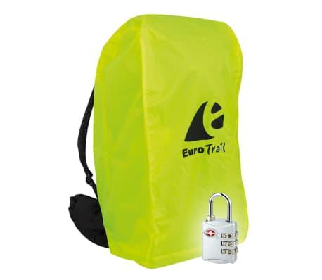 Travelsafe Combihoes rugzak met TSA-slot L geel