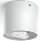 Philips myLiving Lámpara con focos Phase 4,5 W blanca 533003116