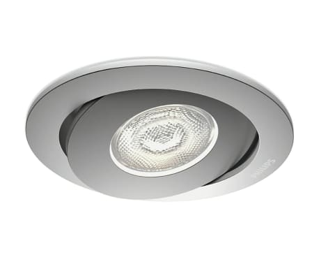Philips myLiving Foco empotrable Smartspot Asterope 4,5 W 591804816[1/8]